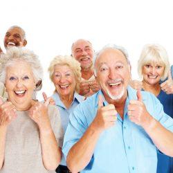 Happy Seniors 1