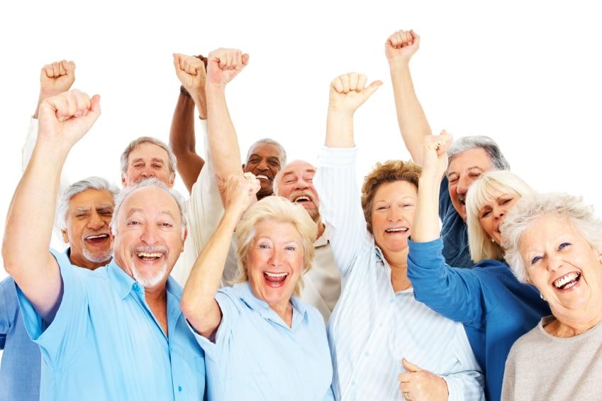 Happy Seniors 2